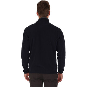 Regatta Stanton II Fleecetakki Miehet, navy/seal grey